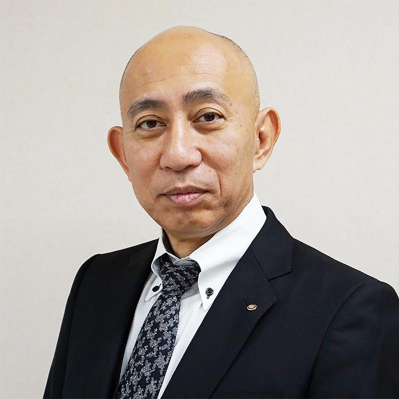 代表取締役 野村 壮吾